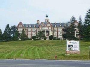 Hooksett New Hampshire Library